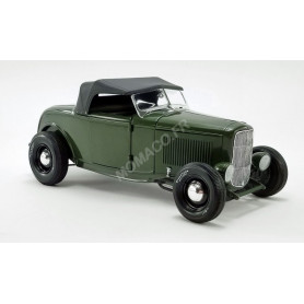 FORD HOT ROD 1932 OLIVE