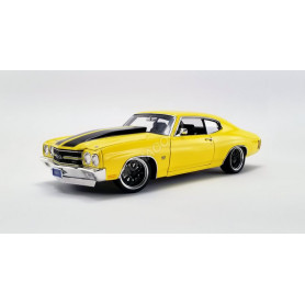 "CHEVROLET CHEVELLE SS ""STREET FIGHTER"" 1970"