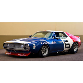 AMC JAVELIN TRANS AM 6 MARC DONOHUE 1971