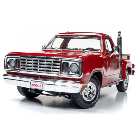 "DODGE PICK-UP 1978 ""LIL RED EXPRESS"""