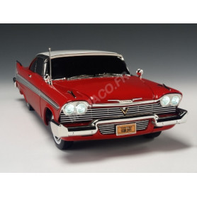 "PLYMOUTH FURY 1958 ""CHRISTINE (1983)"""
