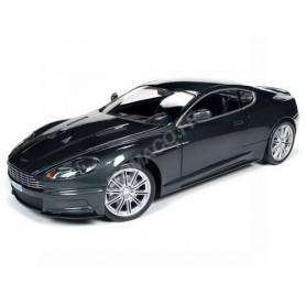 "ASTON MARTIN DBS ""JAMES BOND 007 - QUANTUM OF SOLACE (2008)"""