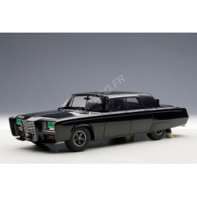 "BLACK BEAUTY ""THE GREEN HORNET (1966-1967)"""