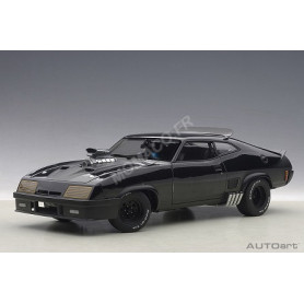 "FORD FALCON XB GT 1973 ""MAD MAX - BLACK INTERCEPTORS (1979)"""