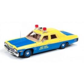 DODGE MONACO 1974 POLICE NEW YORK (EPUISE)