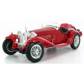 ALFA ROMEO 8C 2300 SPIDER TOURING 1932 ROUGE