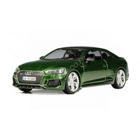 AUDI RS5 COUPE VERT