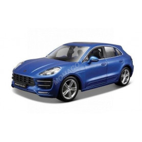 PORSCHE MACAN (METAL KIT)