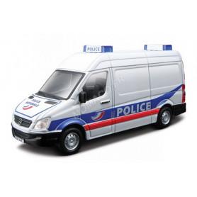 MERCEDES-BENZ SPRINTER POLICE