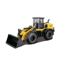 NEW HOLLAND W170D CHARGEUSE