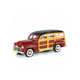 FORD V8 STATION WAGON 1947 ANNIVERSARY SPECIAL