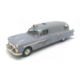 HENNEY PACKARD AMBULANCE NAVY 1951