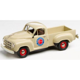 STUDEBAKER R-5 PICK-UP 1952 IVOIRE