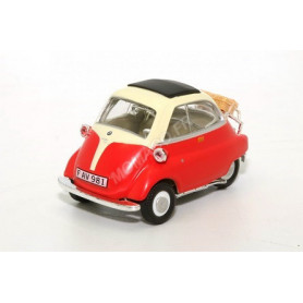 BMW ISETTA 250 ROUGE