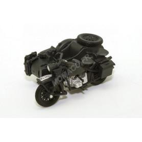 BMW R75 FELDGRAU