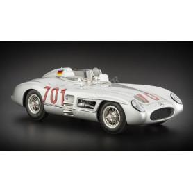 MERCEDES-BENZ 300SLR 701 KLING MILLE MIGLIA 1955 (EPUISE)