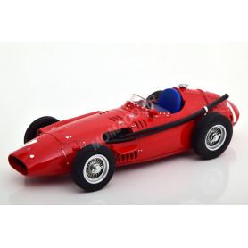 MASERATI 250F 1 FANGIO GRAND PRIX D'ALLEMAGNE 1957