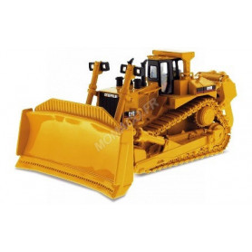 CATERPILLAR D11R AVEC FIGURINE