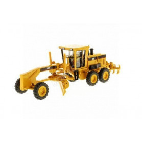 CATERPILLAR 140H PROFILEUR AVEC FIGURINE