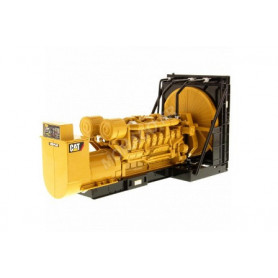 CATERPILLAR 3516B GENERATEUR