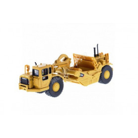 CATERPILLAR 627G DECAPEUSE AVEC FIGURINE