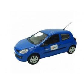 RENAULT CLIO III TOLEE EDF