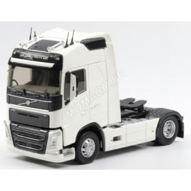 VOLVO FH 4 TRACTEUR GLOBETROTTER BLANC