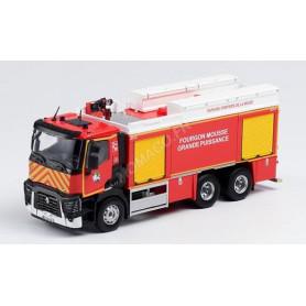 RENAULT C380 P6X4 FMOGP GALLIN SDIS 55