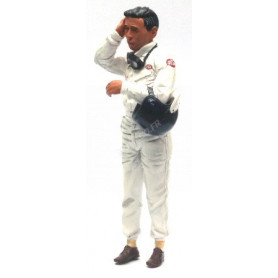 FIGURINE JIM CLARK 1967