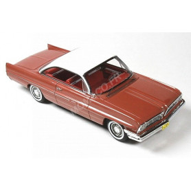 PONTIAC CATALINA 1961 ROSE