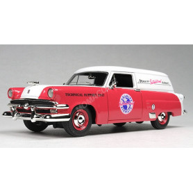 """FORD COURIER 1953 """"BRANIFF INTERNATIONAL"""""""