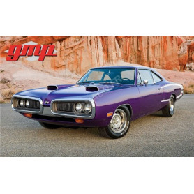 DODGE CORONET SUPER BEE 1970 PLUM CRAZY