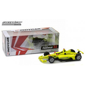 "INDYCAR ""MENARDS"" 22 SIMON PAGENAUD TEAM PENSKE 2018"