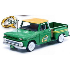 "CHEVROLET C-10 PICK-UP STYLESIDE ""QUAKER STATE"" 1965"