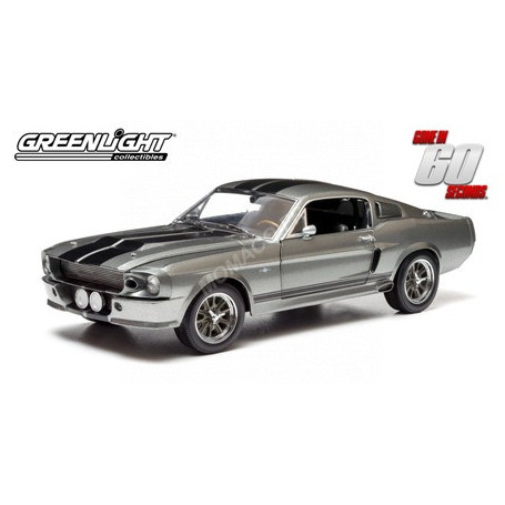 """FORD MUSTANG GT500 ELEANOR 1967 """"60 SECONDES CHRONO (2000)"""""""