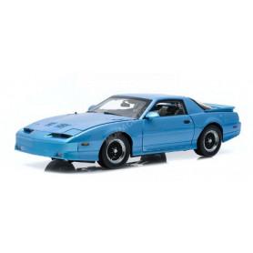 PONTIAC TRANSAM GTA 1987 BLEU