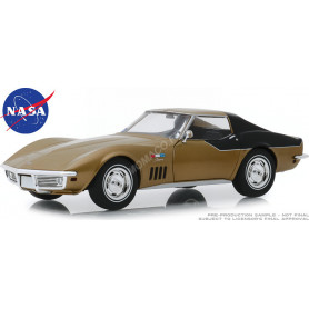 """CHEVROLET CORVETTE 1969 """"ASTROVETTE - NASA APOLLO XII ASTRONAUTE"""""""