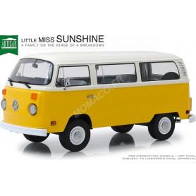 """VOLKSWAGEN T2B BUS 1978 """"LITTLE MISS SUNSHINE (2006)"""" (EPUISE)"""
