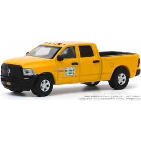 "DODGE RAM 2500 ""NEW YORK CITY - DOT BROOKLYN STREET MAINTENANCE"""