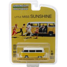 "VOLKSWAGEN TYPE 2 BUS 1978 ""LITTLE MISS SUNSHINE (2006)"""