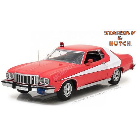 "FORD GRAN TORINO 1976 ""STARSKY ET HUTCH (1975-1979)"""