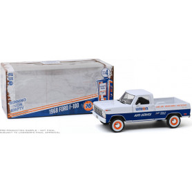 """FORD F-100 TRUCK 1968 """"UNION 76"""" (EPUISE)"""
