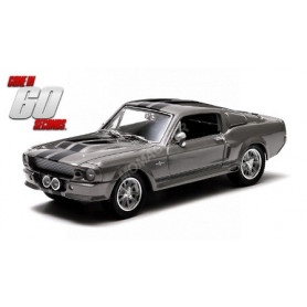 "FORD MUSTANG GT500 ELEANOR 1967 ""60 SECONDES CHRONO (2000)"