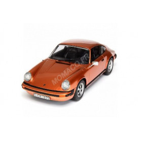 PORSCHE 911 CARRERA 2.7 1975 (GTSPIRIT011CS)
