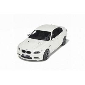 BMW E90 M3 2008 BLANC