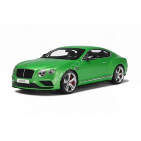 BENTLEY CONTINENTAL GTV8 S COUPE