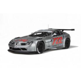 MERCEDES-BENZ SLR MAC LAREN 722 GT GRIS