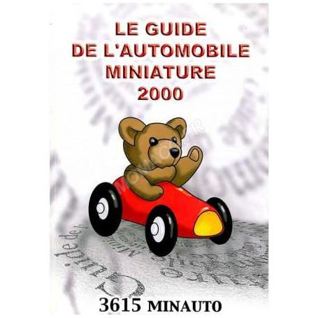 GUIDE MINAUTO VOLUME 1 (2000)