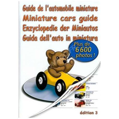 GUIDE MINAUTO VOLUME 3 (2004)