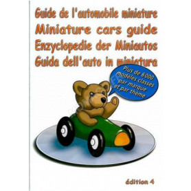 GUIDE MINAUTO VOLUME 4 (2005)